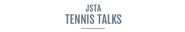 Jamie Stafford Tennis Academy Tennis Talks