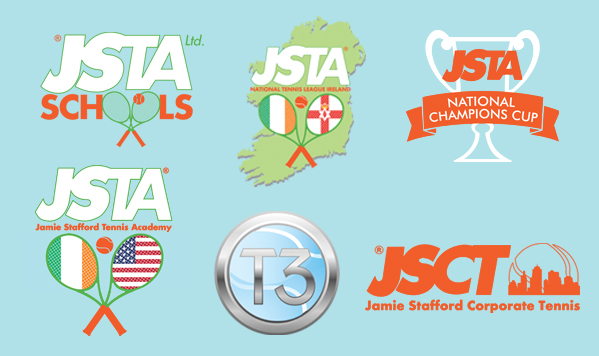 How your child can improve at tennis newsletter banner