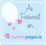 Mummy pages logo