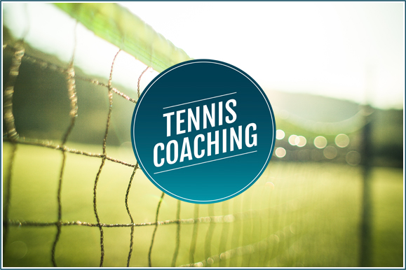 Adult Tennis at SPORTSCO