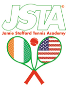 JSTA Flags logo