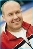 Jamie Stafford Portrait Image