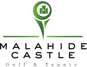 Malahide Castle Tennis logo