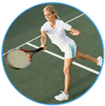 Tennis Drills and Competitions Image