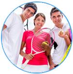 Tennis Games image