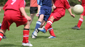 Children's Weekend Multi Sports Camps