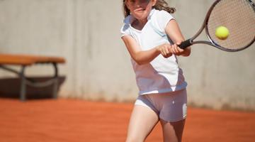 Junior Coaching image